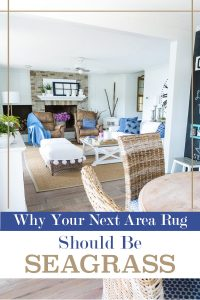 Reasons why you should want a seagrass rug in your decor